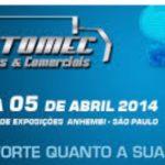 Superflex na Automec Pesados & Comerciais 2014