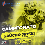 CAMPEONATO GAÚCHO DE JETSKI